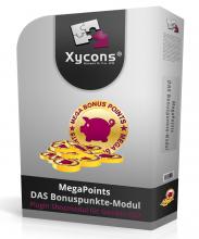 MegaPoints - DAS Bonuspunkte-Modul