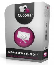 Newsletter-Support