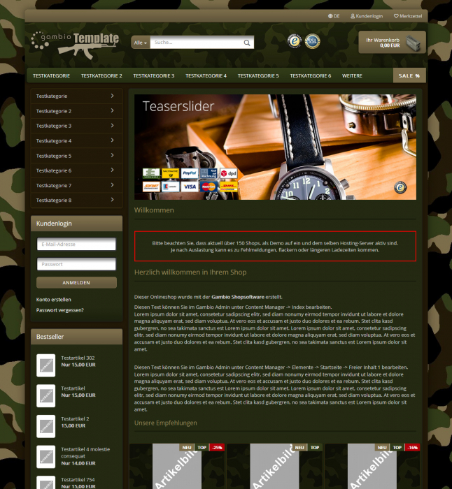weapon, waffen, pistole, ak47 Gambio gx3 Honeygrid Template