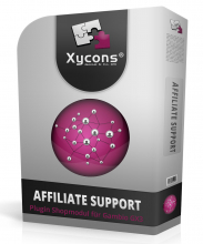 Affiliate Support