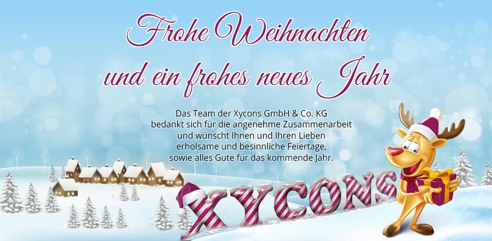 Xycons GmbH & Co. KG Professionelle Gambio Module